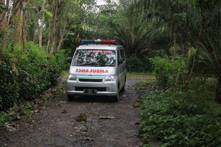 Layanan Ambulance Gratis YASA Malang
