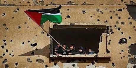 gaza resistance 460