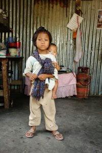 Anak Yatim Harus Bisa Bersekolah