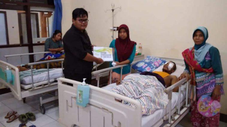 Bantuan BIaya Kesehatan YASA Malang