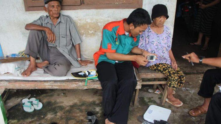 Layanan Kesehatan Keluarga Mustahik Yasa Malang