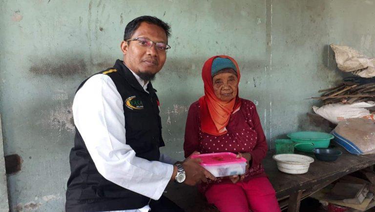 Catering Dhuafa YASA Malang